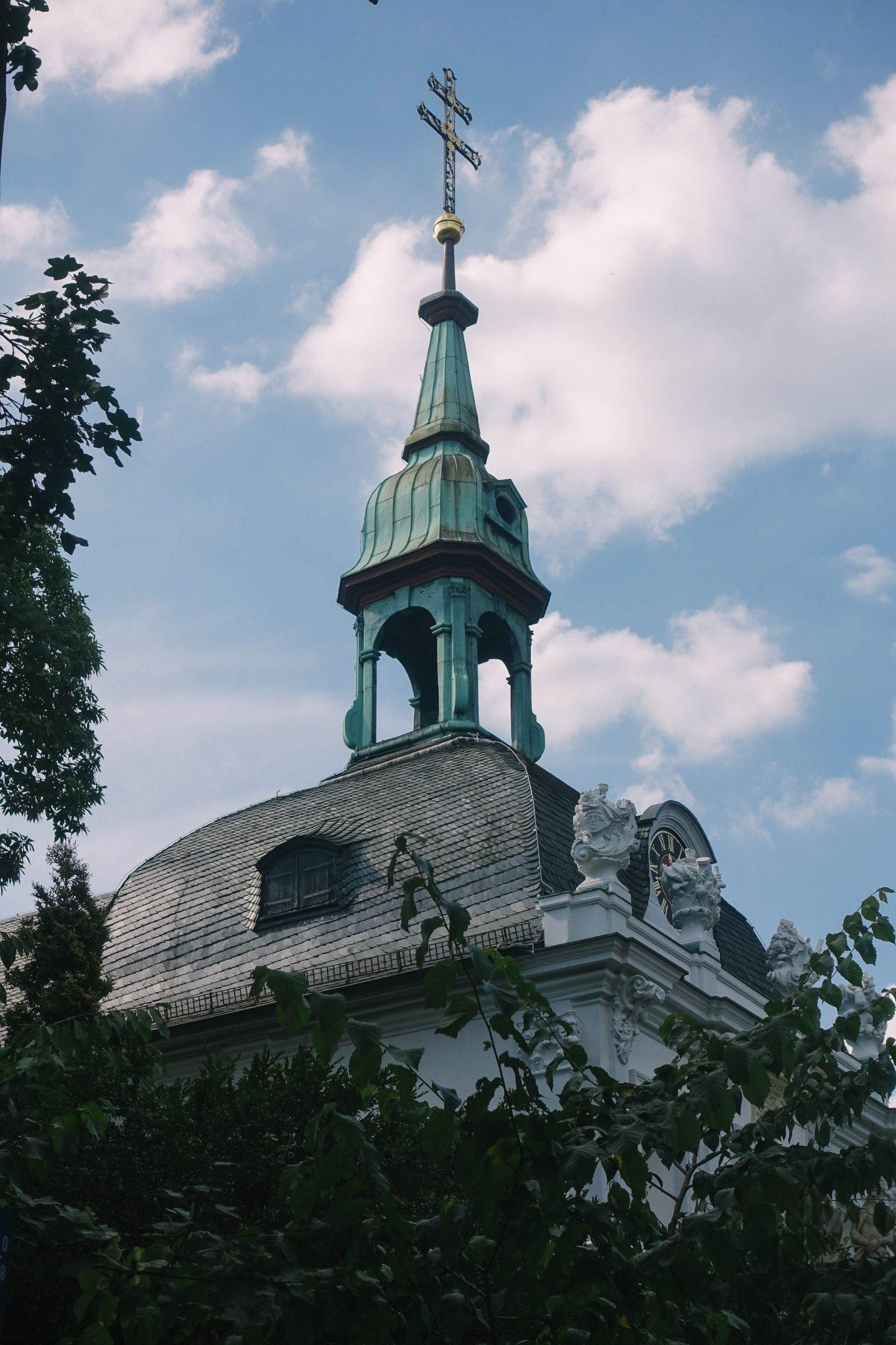 Kreuzbergkirche, Bonn-Ippendorf